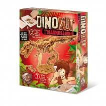 BUKI DinoKIT vykopávka a kostra T-Rex