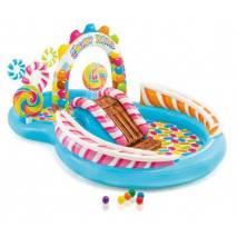 INTEX Bazénové hrací centrum Candy Zone 57149