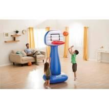 INTEX Nafukovací koš na basket 57502