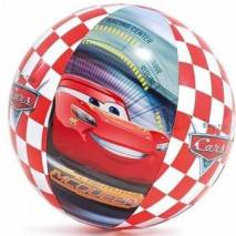 INTEX Nafukovací míč Cars 51cm 58053