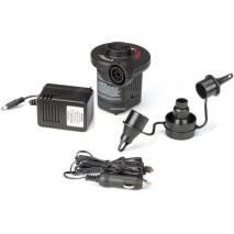 INTEX Elektrická pumpa 12V/230V 66632