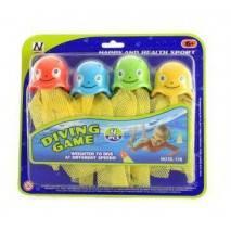 Chobotničky na potápění 69990
