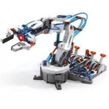 BUKI Hydraulická robotická ruka