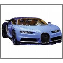 Ruční foto projektor - Super auta