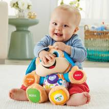 Fisher Price Mluvící pejsek Smart Stages CZ FPM72
