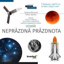 Vesmír Neprázdná prázdnota - vzdělávací publikace