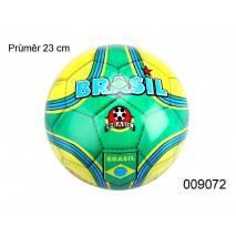 Míč Star Soccer Brasil 21cm