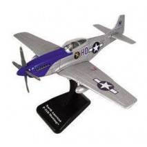 SkyPilot Model Kit 1:48 P-51 Mustang