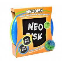 Neodisk - zábavná letní hra