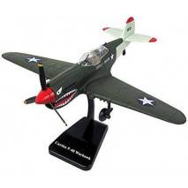 SkyPilot Model Kit 1:72 P-40
