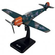 SkyPilot Model Kit 1:72 BF-109