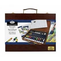 Luxusní sada akrylových barev ACR2030