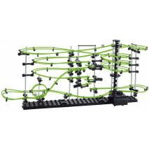 SpaceRail Kuličkodráha Level 3 Glow 233-3G