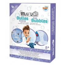 BUKI Mýdlové bubliny miniLab
