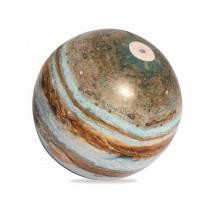 Bestway Nafukovací míč Jupiter svítící 31043