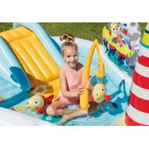 INTEX Hrací centrum FISHING FUN 57162