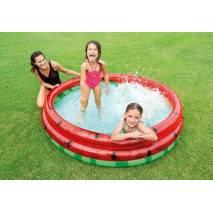 INTEX Dětský bazének MELOUN 58448