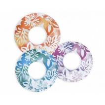 INTEX Maxi kruh 91cm 59251 Modrý