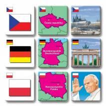 Betexa PEXETRIO PLUS Státy Evropy