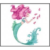 Ruční foto projektor - Mořské panny