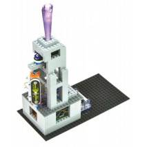 Boffin III Bricks - elektronická stavebnice
