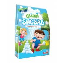 Glibbi Snoball - koulovačka po celý rok!