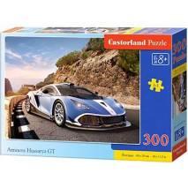Puzzle 300 dílků - Modré Arrinera Hussarya GT 30316