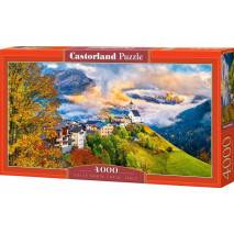 Puzzle 4000 dílků - Santa Lucia Italie 400164