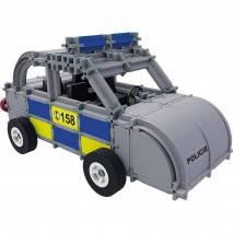 Stavebnice SEVA Rescue 2 POLICIE