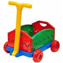 Dětský vozík rozkládací 40cm
