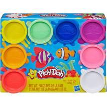 Hasbro Play-Doh Modelína 8 barev NEMO