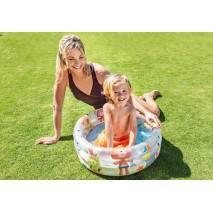 INTEX Dětský bazének 61x22cm 57106
