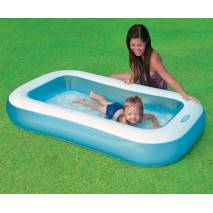 INTEX Bazén Baby Pool 166x100x28cm 57403