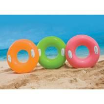 INTEX Plavací kruh 76cm 59258 růžový