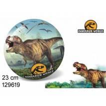 Míč Star Dinosauři 23cm