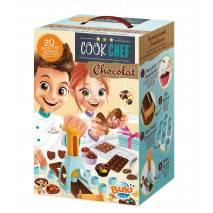BUKI Výroba čokoládových dobrot
