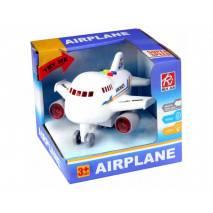Letadlo AirPlane, zvuky a světlo