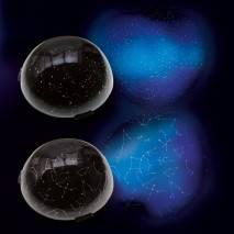 [poškozený obal] BUKI Planetárium 2v1