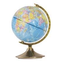 [mírné poškození] BUKI 2v1 Globus a souhvězdí (angl.verze)
