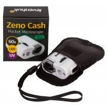 Levenhuk Kapesní mikroskop Zeno Cash ZC2