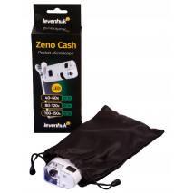 Levenhuk Kapesní mikroskop Zeno Cash ZC12