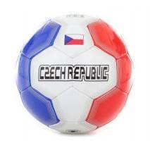 Míč fotbalový Česká republika