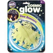 GlowStars Glow Cosmic Dinosauři