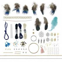 BUKI BeTeens Šperky z lapačů snů