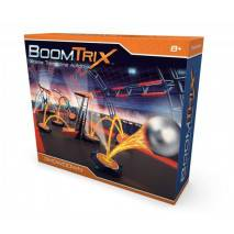 BoomTrix Showdown - trampolínová kuličkodráha