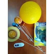 [bazar] RC Sluneční soustava