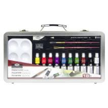 Sada akrylových barev v plechu ART2805