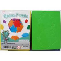 Hlavolam Happy Space Puzzle
