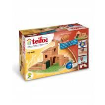 Teifoc 4010 Domek Sergio 85 dílků