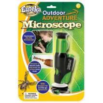 [poškozený obal] Outdoor Adventure - Mikroskop 20-40x zoom